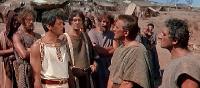 Спартак / Spartacus (1960) DVDRip