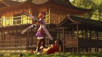 ������: ������� ����� / Tekken: Blood Vengeance (2011/HDRip)
