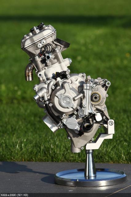Фабричная команда KTM выставит в Moto3 три мотоцикла