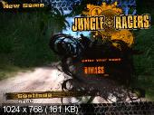 Jungle Racers (PC/ENG)