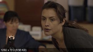 Босс [1 сезон] / Boss (2011) HDTV 720p + HDTVRip