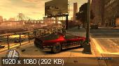 Grand Theft Auto IV: Extreme [Ru/En] 2008-2011 [Rip] by AllBeast