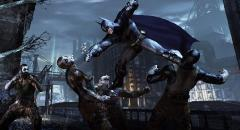 Batman: Arkham City (2011/Rus/Eng/Repack by Dumu4)