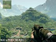 Sniper: Ghost Warrior / Снайпер: Воин-призрак [L](PC/RUS)