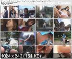 This Is The Limit Of Risky Exposure Around Town, Orgasm Bicycle Cumming! Orgasm Version 2 (cen) (2007) DVDRip