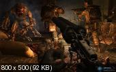 Метро 2033 / Metro 2033 (PC/Полная русская версия)