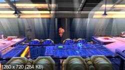 Disney: Мир гeрoeв / Disney Universe (2011) PC | RePack oт R.G. Repacker's