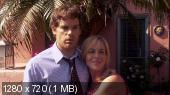 Декстер / Dexter [Сезон:4] (2009) BDRip 720p