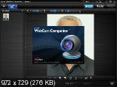 Arcsoft WebCam Companion 4.0.0.374 Retail (Multi/Ru)