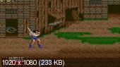 SEGA Mega Drive Classics Collection Gold Edition (ENG) [Repack]