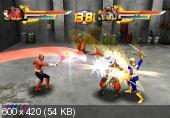 Power Rangers Samurai [PAL] [Wii]