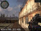 S.T.A.L.K.E.R. Sigerous Mod 2.0 / Geonezis Addon for SGM 2.0 (2011/RU)