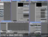 NewTek LightWave 3D 9.6