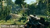 Sniper: Ghost Warrior Update 1.2.3 (RePack/Full RU)
