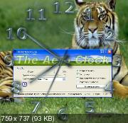 TheAeroClock 2.22 (2011) ML