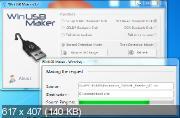 WinUSB Maker 1.7 Portable
