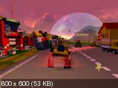 Lego Racers 2 (2001/ENG+RUS)