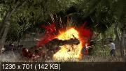 Serious Sam 3 / Крутой Сэм 3 (2011/RUS) Лицензия!