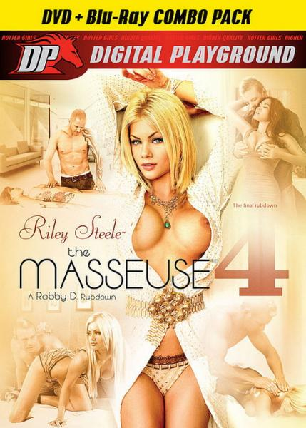 The Masseuse 4 / Массажистка 4 (Robby D., Digital Playground) Release Date: Aug 23, 2011!