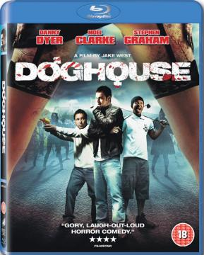 Попали! / Doghouse (2009)  BDRemux 1080p
