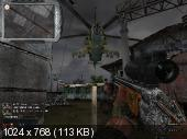 S.T.A.L.K.E.R.: - Line To Lifes mod 3.5 (2011)