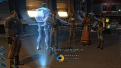 Star Wars: The Old Republic (2011/ENG)