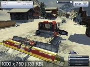 Ski Region Simulator 2012 (2011/ENG)