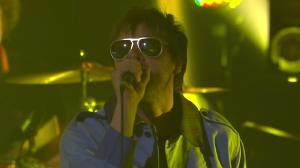 Kasabian - Live at iTunes Festival (2011) HDTV 720p