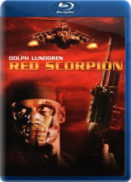 Red Scorpion / Красный скорпион (1988) BDRemux 1080p