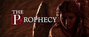 Пророчество / The Prophecy (1995) BDRip 1080p