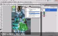 Бесплатные Курсы Photoshop CS5 от А до Я от Зинаиды Лукьяновой  (25.12.13) Русская версия