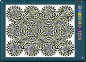 Мир оптических иллюзий. Portable (2011) PC