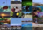 Куба. Случайный рай / Cuba. The Accidental Eden (2010) BDRip 720p