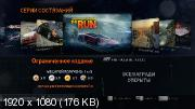 Need for Speed: The Run + Unlocked Bonus (2011/Rus/Eng/Ger/Repack by Dumu4)
