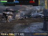 Battlefield 2142. Новый мир / Больше техники / и ещё больше оружия