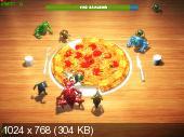���������� ������� 3D / Table Monsters 3D (PC/2011/RU)