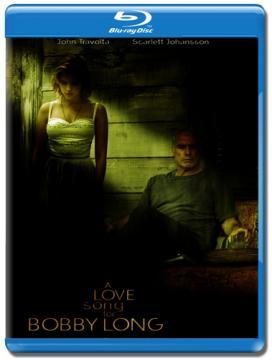 Любовная лихорадка / A Love Song for Bobby Long (2004) BDRip 720p