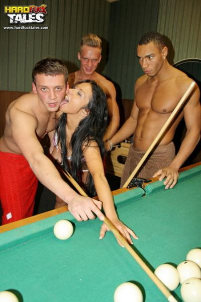 Dp sex on the billiard table 02 March 2011 (Nastia Goldis) [HardFuckTales.com]