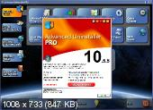 Advanced Uninstaller Pro 10.5.5 (2011)
