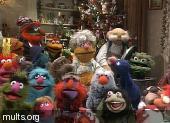 Семейное рождество маппетов / A Muppet Family Christmas (1987)