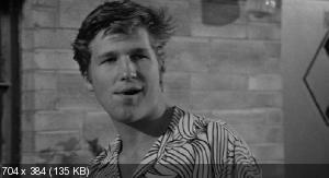 ��������� ��������� / The last picture show (1971) BDRip | DVO