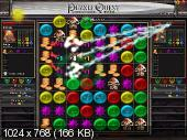 Puzzle Quest: Challenge of the Warlords (2007/RUS+ENG) - ���� ����