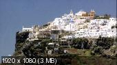 Лучшие путешествия. Европа. Греческие острова / Smart travels. Greek Islands (2002) HDTV 1080i