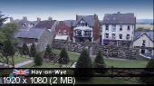 Лучшие путешествия. Европа. Бат и Уэльс / Smart travels. Bath & Wales (2005) HDTV 1080i