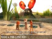 Артур и минипуты / Arthur and the Minimoys (PC/2007/RUS/RePack by MOP030B)