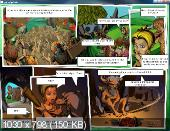 Stone Age Cafe (PC/2011)
