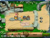 Сборник игр от Big Fish Games №3.
