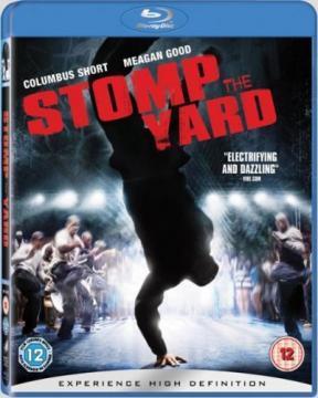 Братство танца (Дворовые танцы) / Stomp the yard (2007) Blu-Ray Remux 1080p