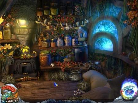 Рождественские сказки: путешествие Феллины (2011/RUS)