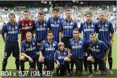 Интернационале (Милан) составы разных лет 55d3b6e3518bf75f9b4e5707fb7f6daa
